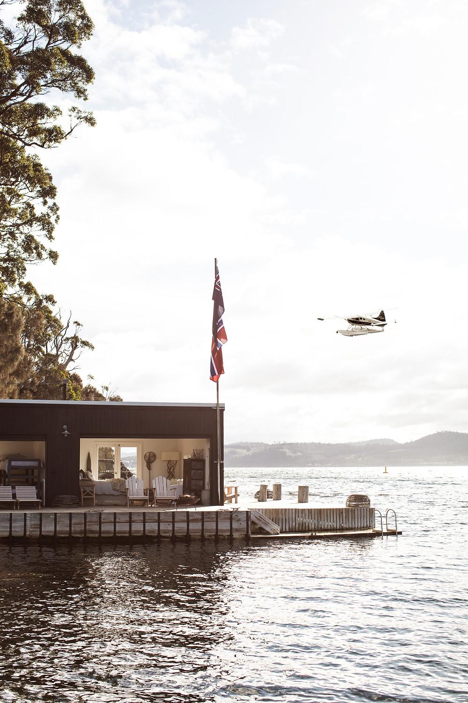 The Boathouse Satellite Island