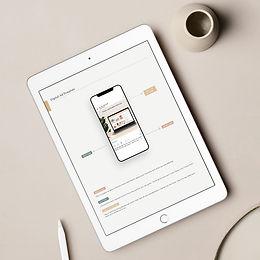 Digital Ads Downloadable   Building Ads Template