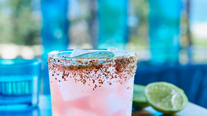 HOLD ON TIGHT - WORLD MARGARITA DAY IS NOT FAR AWAY