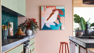 WHAT THE EXPERTS ARE SAYING: 2021 COLOUR TREND FORECAST