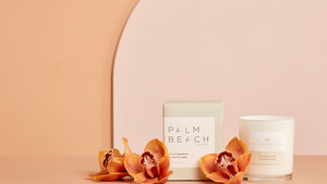 RELAX & UNWIND: PALM BEACH COLLECTION