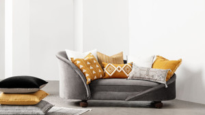 L&M HOME: AUTUMNAL HUES