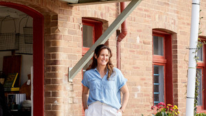 IN CONVERSATION WITH: KIRI NICHOLSON OF SCOUT & TRADER