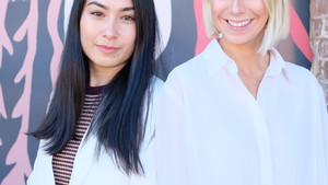 MEET OUR DESIGN CONTRIBUTORS: SOPHIE AND AMIRA FROM STRUTT STUDIOS