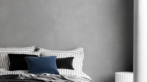 LAYERED LUXE: L&M HOME'S NEW QUILT COLLECTION