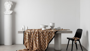 DINNER PARTY ESSENTIALS: L&M HOME