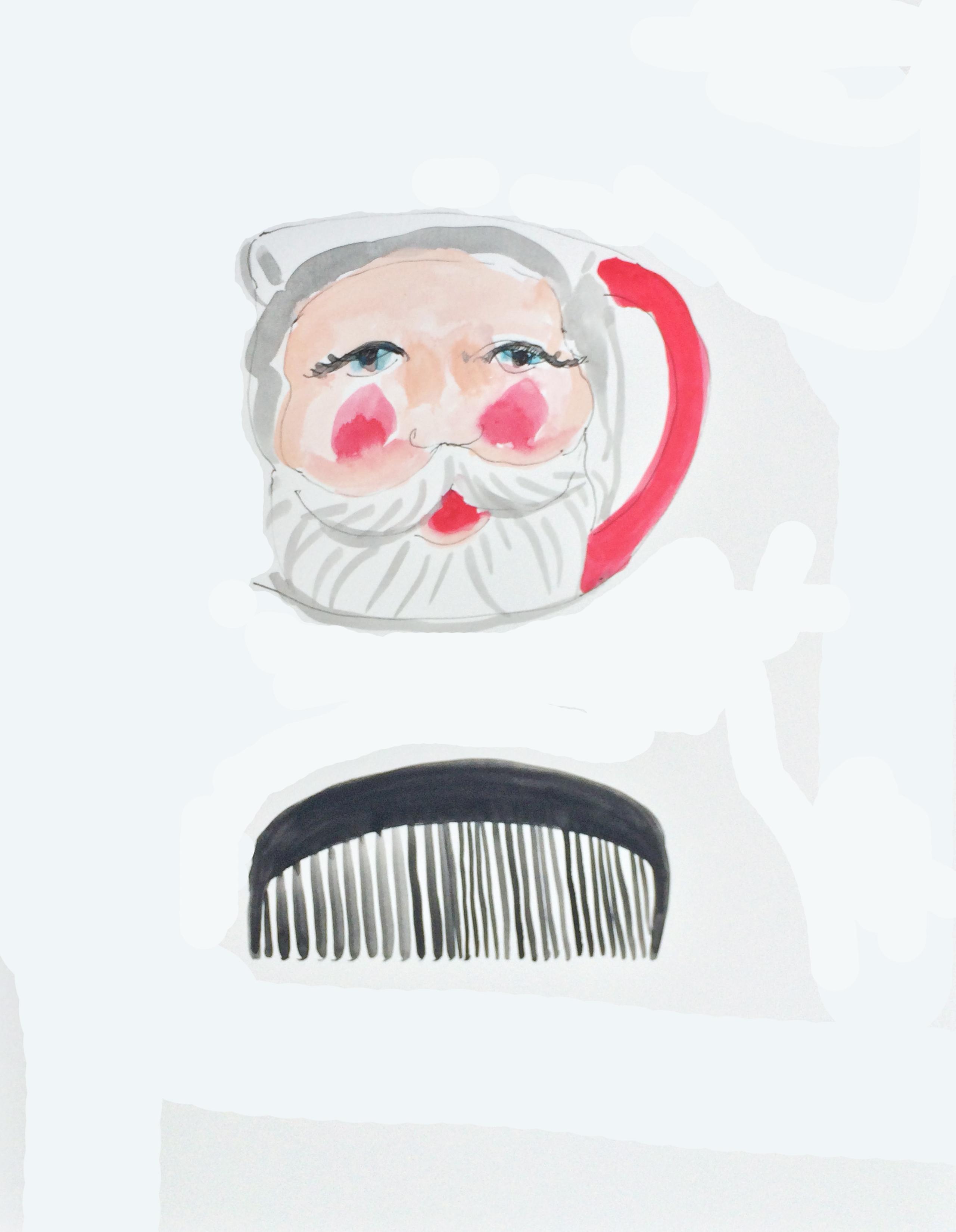 ARTHUR (Santa)