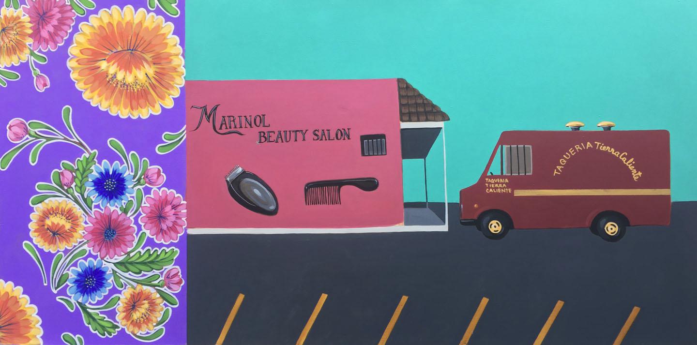 MARINOL BEAUTY SHOP