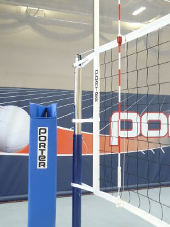 Athletic Equipment Idaho Porter Vollyball Equipment