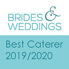Brides and Weddings Best Caterer 2019-20