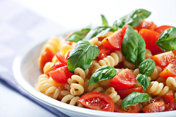 Pasta from Helga's Caterers - Small Group Catering in Vienna, VA