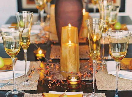 Holiday Party Planning –  What's Your Service Style?