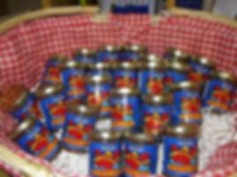 2 oz. jars