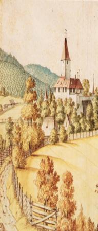 Schloss Wyl