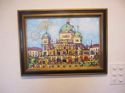 Bundesrat auf Schloss Wyl