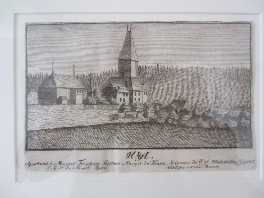 Die_Schlossscheune_sticht_ins_Auge,_1750,_J.L._Nöthiger_