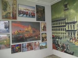 Little Venice Schloss Wyl