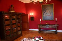 Roter Salon