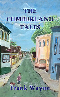 The Cumberland Tales