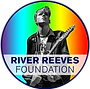 River Reeves Foundation Logo