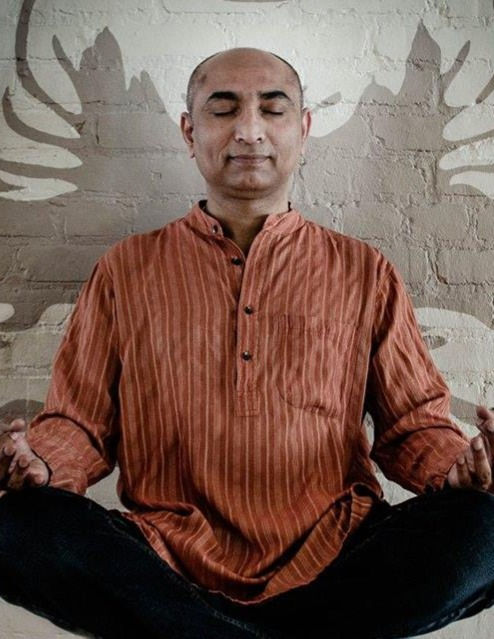In Person Coaching & Meditation session