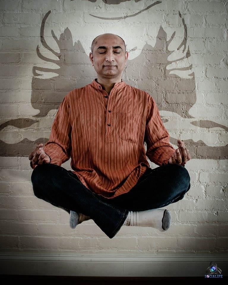 On Zoom Coaching & Meditation session