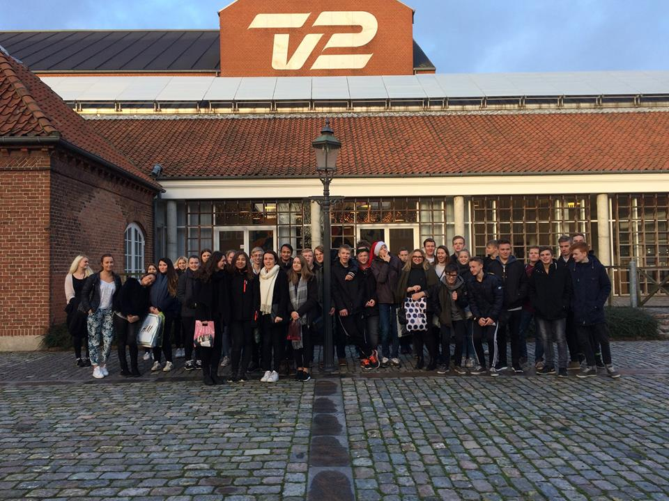 TV2 gruppe