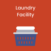 Our laundry facility is key for maintaining quality and rivals hotel operations