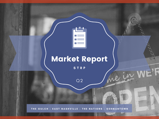STRP Market Report - Q2