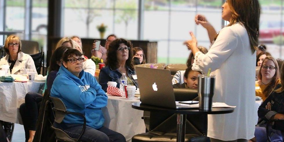 Reveal To Heal Mindset Workshop (online) 2 Sessions