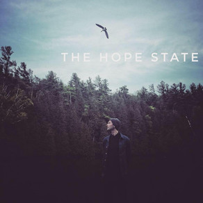 Taylor Johnson's solo project, The Hope State, evokes emotion