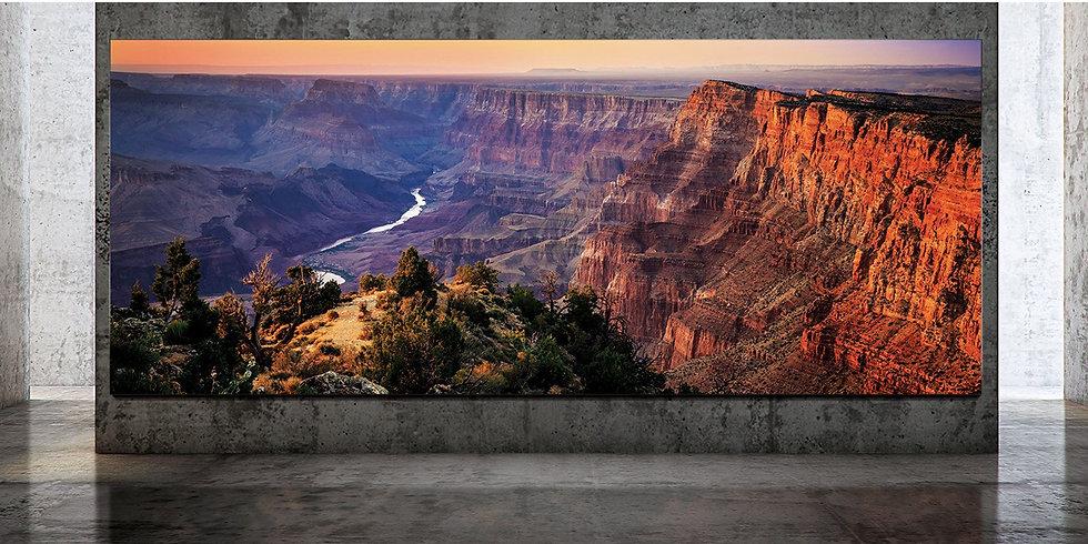 Samsung The Wall Television