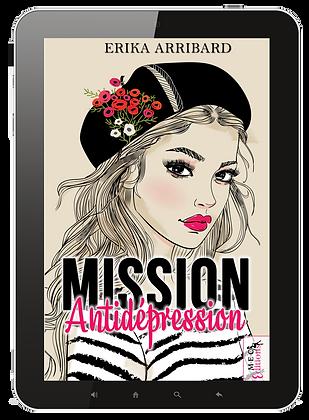 Mission Antidépression
