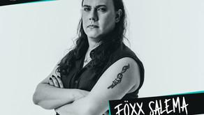 AMY | FÖXX SALEMA (MG)