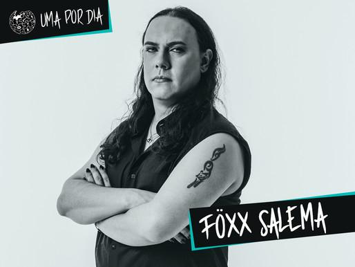 AMY   FÖXX SALEMA (MG)