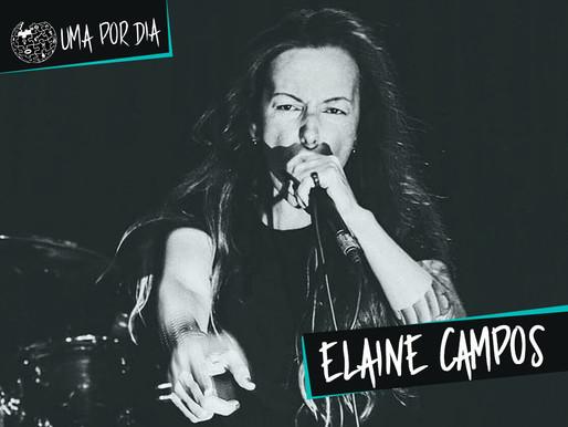 ELAINE CAMPOS - RASTILHO (SP)