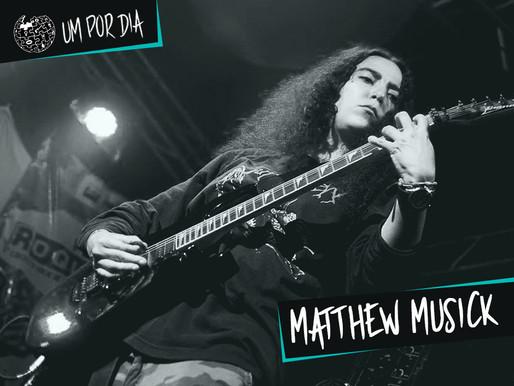 MATTHEW MUSICK   VISCERAL LEISHMANIASIS (RJ)