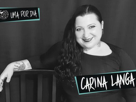 CARINA LANGA | UNDERGROUND EXTREMO (SC)