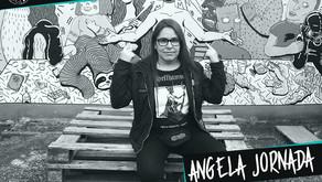 ANGELA JORNADA - BANDA CROTCHROT | COLETIVO BARULHO SEM NOME (PR)