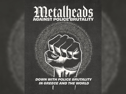 MAPB - METALHEADS AGAINST POLICE BRUTALITY