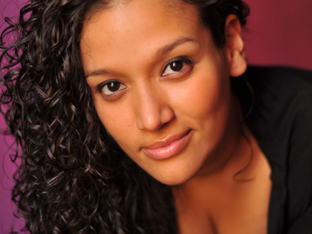 #livehihatgirls com Aryane Sánchez