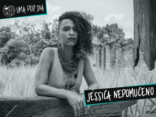 JÉSSICA NEPOMUCENO   BANDA GENTE (RJ)