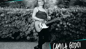 CAMILA GODOI | CLANDESTINAS (SP)