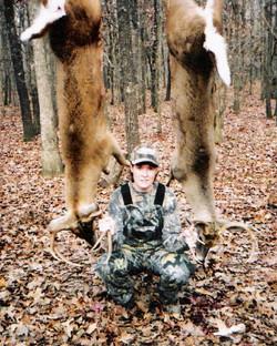 deer2004