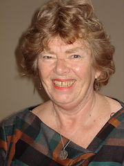 Jacqueline Mulhallen