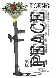 Poems for Peace cover