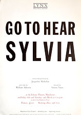 Sylvia by Jacqueline Mulhallen