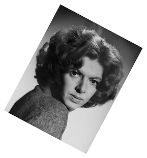 Jacqueline Mulhallen 1975