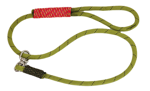 4 ft Slip Lead Trainer - Rope: Baby Lloda
