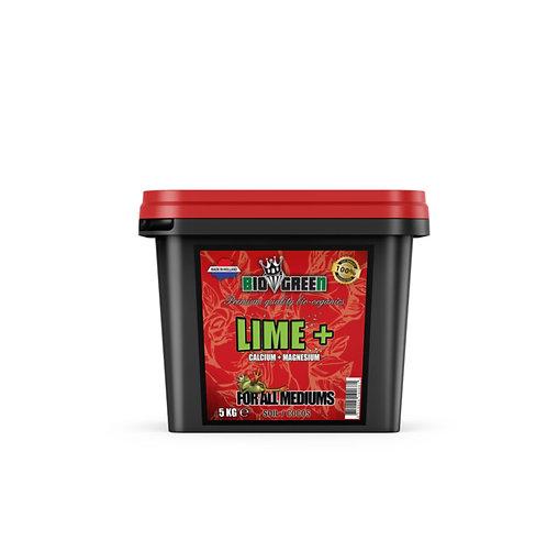 Biogreen Lime